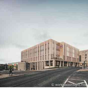BT invests in landmark new Dundee office development - Workplace Insight