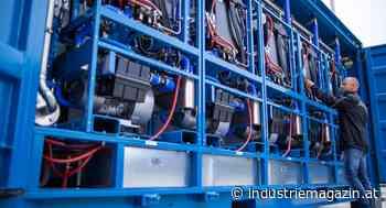 Deutschland benennt 62 Projekte für europäische Wasserstoff-Allianz   Stahlindustrie   Branchen   INDUSTRIEMAGAZIN - Industriemagazin