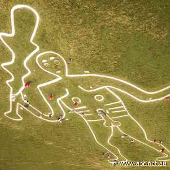 How snails helped solve the mystery of the Cerne Abbas Giant