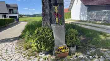 Fronleichnam in Allershausen heuer ganz anders - Merkur Online