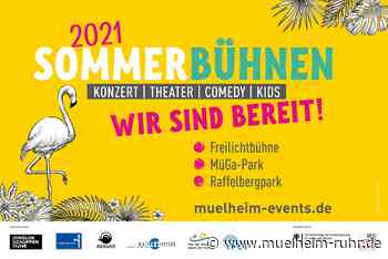 Sommerbühnen 2021