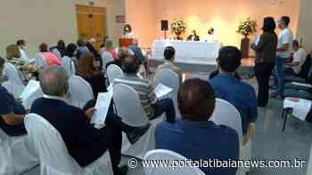 Hospital Novo Atibaia realiza missa em comemoração ao aniversário de 50 anos - Redação do Portal Atibaia News