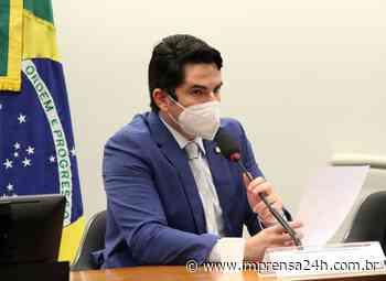 Gustinho Ribeiro destina R$ 6 milhões para construção de policlínica em Lagarto - https://www.imprensa24h.com.br/