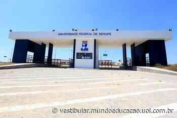 UFS recebe inscrições do Vestibular 2021 via Enem para o campus Lagarto - Mundo Educação