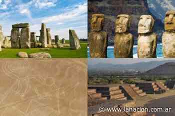 De las Líneas de Nazca a Stonehenge: los misteriosos lugares que se creen que fueron construidos por extraterrestres - LA NACION