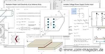Mathematik-Tool für Engineering-Projekte - com-magazin.de