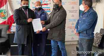 Huancavelica: Asume quinto director regional de salud durante la pandemia - Diario Correo