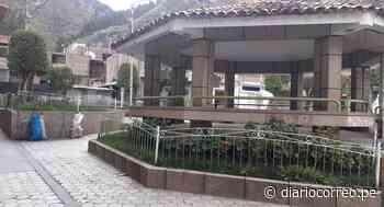 Policía queda grave tras ser atacado por sujeto en estado de ebriedad al que intervino en un bar en Huancavelica - Diario Correo