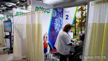 Israel sees probable link between Pfizer-BioNTech vaccine and myocarditis cases