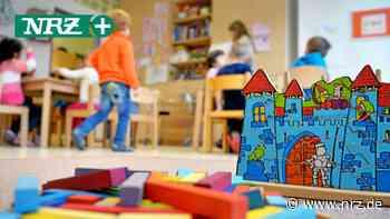 Stadt Voerde will Kita-Bau auf Kirchenareal selbst umsetzen - NRZ