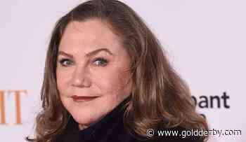 Kathleen Turner ('The Kominsky Method') on her 'great deal of trust' with Michael Douglas [EXCLUSIVE VIDEO INTERVIEW] - Gold Derby
