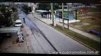 Florencio Varela sumó 10 cámaras de seguridad: qué barrios abarcan los nuevos dispositivos - Cuatro Medios