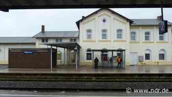 Ausbau der Bahnstrecke Lüneburg-Soltau beginnt - NDR.de