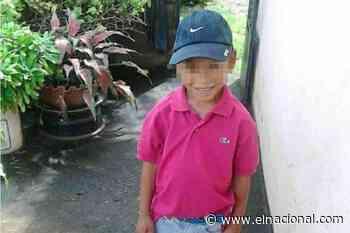 Detuvieron a la madre del niño de 5 años de edad que fue degollado en Upata - El Nacional