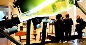 Epernay: le musée du champagne rouvre après 23 ans de fermeture - Le Point