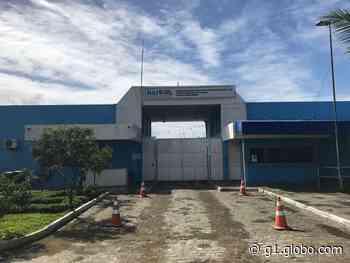 Detento do conjunto prisional de Itabuna morre em hospital, em decorrência da Covid-19 - G1