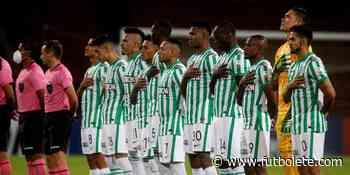 Atlético Nacional: los 4 jugadores que conversan para ir al fútbol internacional - Futbolete