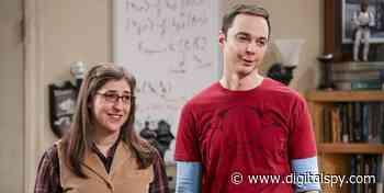 Big Bang Theory star shares bloopers to celebrate Jim Parsons' birthday - digitalspy.com
