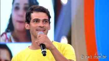 Jovem cantor de Canarana dispara popularidade após participar do Caldeirão do Huck - NX1