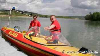 DRLG Northeim ruft zu Spenden für neues Rettungsboot auf - leinetal24.de