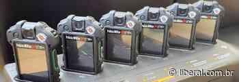 PMs de Sumaré, Hortolândia e Nova Odessa passam a usar câmeras acopladas ao uniforme - O Liberal