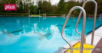 Endlich: In Braunfels startet die Freibadsaison - Mittelhessen