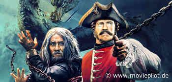 Bombastische Fantasy-Action mit Arnold Schwarzegger und Jackie Chan: Das epische Duell gibt es jetzt in 4K - Moviepilot