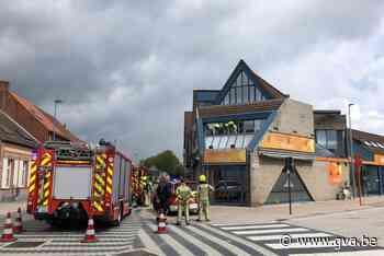 Droogkast veroorzaakt rookschade - Gazet van Antwerpen
