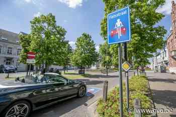 Daguitstapje over de grens? Dit zijn de verschillen in het verkeer in België en Nederland - Gazet van Antwerpen