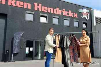 Schoonzus Loena Hendrickx moet nieuwe kledingwinkel alweer sluiten - Gazet van Antwerpen