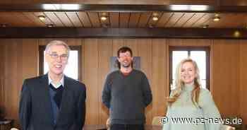 Wiernsheim sucht nach Lösung, um Breitband in jedes Haus zu bringen - Pforzheimer Zeitung