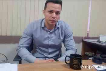 Novo delegado assume delegacia da Polícia Civil de Chopinzinho - RBJ