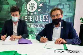 ASSE : Un sponsor mise gros sur Saint-Etienne !
