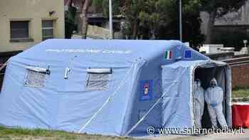 Covid-19, un morto a Fisciano: i contagi nei comuni - SalernoToday