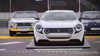 Cómo sigue hoy la idea de fabricar el Proyecto Torino 380 en Argentina - InfoNegocios