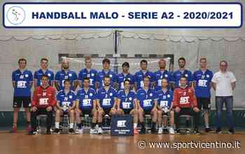 Handball Malo accede alle Final 6 di Chieti per conquistare la serie A1   SPORTvicentino - Sportvicentino.it
