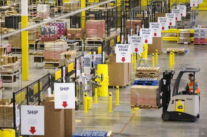 Amazon-FBA: Was Seller beim Lagerbestandsindex beachten müssen