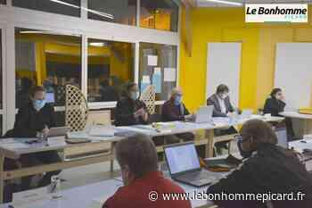 Liancourt : La municipalité renforce la sécurité - Le Bonhomme Picard
