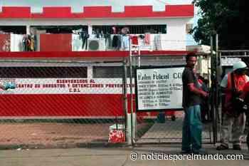Un recluso falleció por tuberculosis en el retén de Cabimas - Noticias Venezuela - Noticias por el Mundo