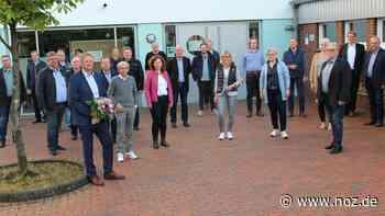 Das sind die Kandidaten der CDU für den Samtgemeinderat Lengerich - noz.de - Neue Osnabrücker Zeitung