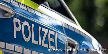Parkender Wagen in Dransfeld beschädigt - Göttinger Tageblatt
