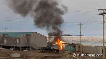 Comments on: Iqaluit council turns up heat on QIA over fire safety at beach - Nunatsiaq News