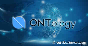 Ontology (ONT) explains, what is a blockchain specializing in decentralized identity[Contribution] - OBN