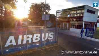Gemeinsamer Brief von Weil und Söder: 1300 Jobs in Gefahr – Merkel soll Airbus am Standort in Varel retten - Nordwest-Zeitung