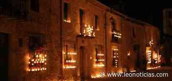 Pedraza: la villa medieval que se ilumina con luz propia - leonoticias.com