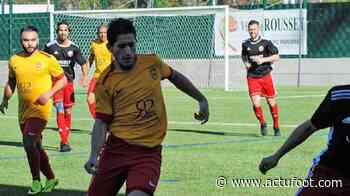 Sofiane Boukrouh va quitter le FC Rousset (N3) ! - Actufoot