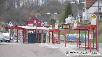 Kosten und Probebetrieb sprechen gegen Snackautomaten am Bahnhof/ZOB in Kierspe - come-on.de