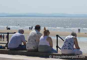 Advise from Sefton NHS on chilling out during the heatwave - The Guide Liverpool