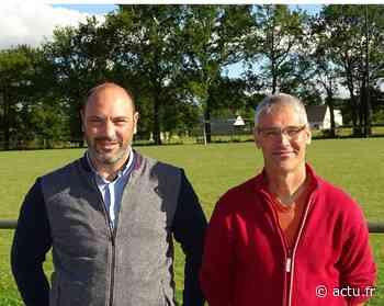 Près de Blain, ce projet de plaine de loisirs sur un terrain de foot fait polémique - actu.fr