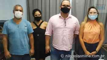 Instituto de Previdência de Nilópolis capacita servidores de Casimiro de Abreu - Nilópolis Online